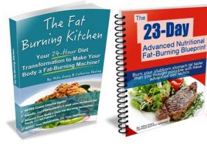 The Fat Burning Kitchen Reviews