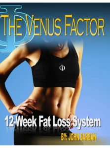 The Venus Factor Workout