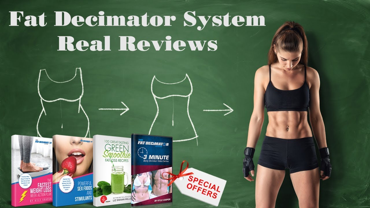 The Fat Decimator Reviews